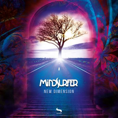 Mindsurfer - New Dimension